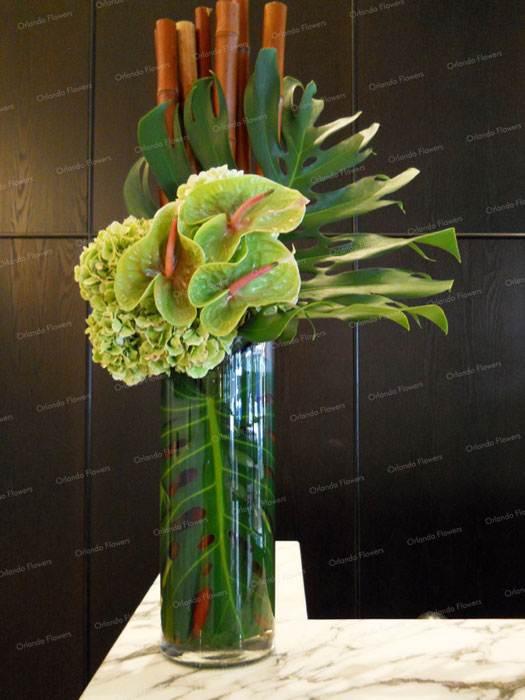 Orlando flowers exclusive floral creations for weddings